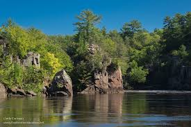 Minnesota travel net images Rocks flowers water and more at minnesota 39 s interstate park jpg
