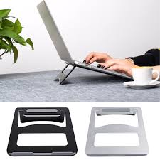 besegad aluminum alloy metal monitor stand space bar dock desk