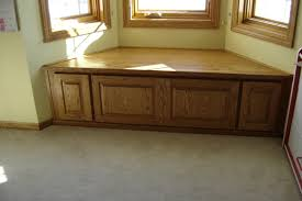 How To Build A Window Seat In A Bay Window - woodworking by chuck llc
