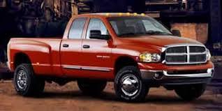 sterling dodge truck 2004 dodge ram 3500 in mt sterling ky mann chrysler used cars