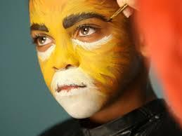 lion costume makeup ideas mugeek vidalondon