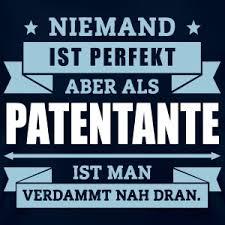 patentante sprüche funshirt tante t shirt spreadshirt