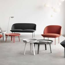 Lounge Chair Oslo Lounge Chair By Muuto Yliving
