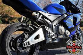 honda cbr 600 price 2006 honda cbr 600 rr for sale in raleigh nc motomax 919 872 7141