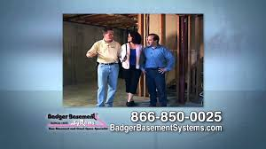 100 waterproof basement finishing solutions in wi badger
