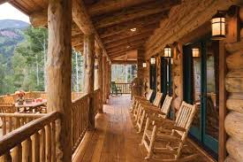 log cabin outdoor lighting 1000 images about cabin porch lights on pinterest intended for