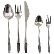 helmut alder amboss austria 2070 flatware cutlery for 12 persons