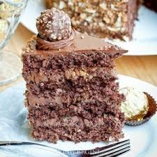the 25 best fererro rocher cake ideas on pinterest ferro rocher