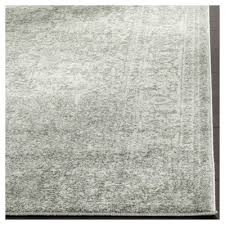 Pink And White Striped Rug Safavieh Area Rugs Target