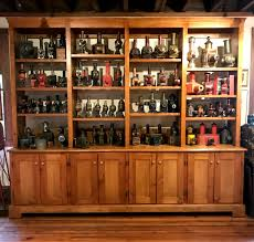 Curio Cabinets Pronunciation The Curious History Of The Magic Lantern U2014and The Man Who Collected