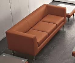 choix canapé canapé cube 3 laces luxy cuir ou tissu pour le bureau ou la masion