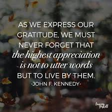 9 inspirational quotes about thanksgiving gratitude attitude and