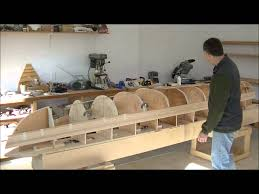 building a cedar canoe without staples youtube