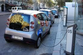 siege autolib 130 voitures électriques autolib disponible en septembre à lyon