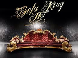 Sofa King Sofa King Advert Banned  Years After First Sparking - Kings sofa