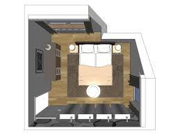 Schlafzimmer Gestalten Boxspringbett Schlafzimmerplanung Mit Besonderheiten Raumax