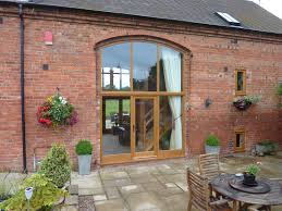 barn conversion ideas timber windows and doors for barn conversion in droitwich