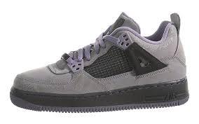 siege nike archive ajf 4 laser sneakerhead com 365370 001