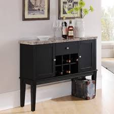 Metal Sideboard Buffet by Marble U0026 Granite U0026 Metal Sideboards U0026 Buffets You U0027ll Love Wayfair