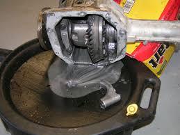 nissan armada jack tool kit broke front diff weak link nissan titan forum