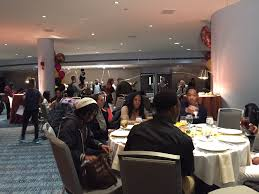 giving back cleveland cavaliers host thanksgiving dinner for