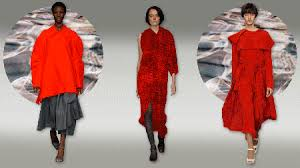 fashion latest from the world of fashion designers and catwalks