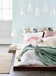 Soft Bedroom Designs With Pastel Color Scheme Rilane - Color schemes for bedroom