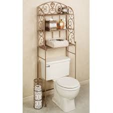 how to make the most of a bathroom space saver u2013 goodworksfurniture