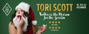 to return to with vodka is the reason for the season