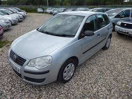 used volkswagen polo e 5 doors cars for sale motors co uk