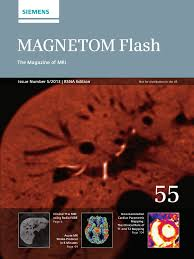 magnetom flash 55