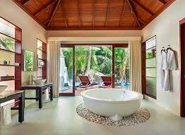 Badezimmer Auf Englisch Hilton Seychelles Labriz Resort U0026 Spa U2013 Hotels Auf Den Seychellen