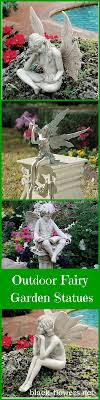 25 beautiful outdoor statues ideas on green nature