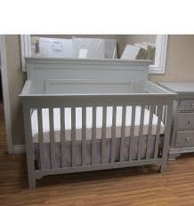 Chelsea Convertible Crib Denali Chelsea Convertible Crib