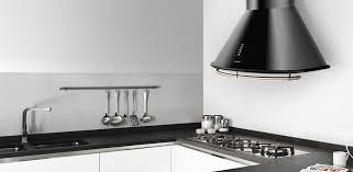 hotte industrielle cuisine hottes d aspiration klarstein