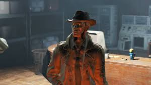 nick valentine the vault fallout wiki fallout 4 fallout new