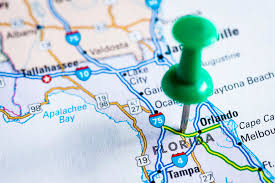 Florida Attractions Map Florida Word Search Crossword Puzzle And More