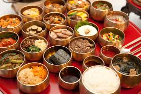 plat cuisine cuisine coréenne tous les plats incontournables