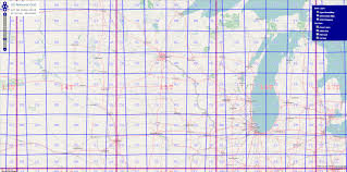 Coordinates Map Usng App Emergency Geo Location Tool Recoil Offgrid