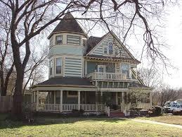 bonham tx queen anne style home just a short walk away fro u2026 flickr