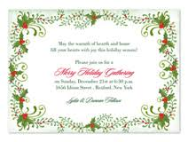 corporate invitations corporate events holiday parties holiday
