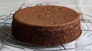 cocoa sponge cake recipe how to make cocoa sponge cake youtube