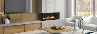 chicago corner 40 left city series corner gas fireplace regency