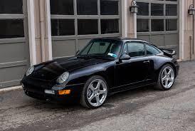 chrome porsche 911 1997 porsche 911 ruf turbo