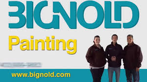 calgary residential and commercial painters bignold painting