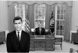 Twilight Zone Love Is Blind 10 Twilight Zone Dystopias That Don U0027t Seem All That Bad Now Wonkette