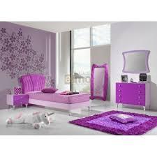 chambre princesse princesse complète 5 pièces fairy2