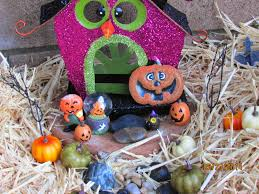 grandma u0027s enchanted fairy garden haunted house