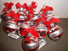 ganz plastic ornaments ebay