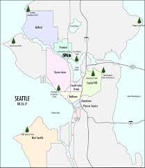 seattle map discovery park explore jenn matt